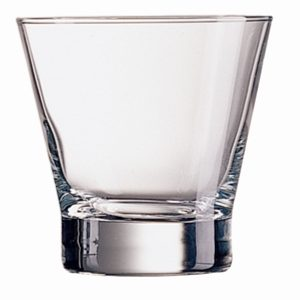 10oz Ypsilon V Shape Cocktail tumbler