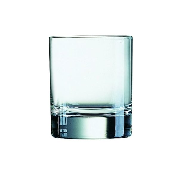 Spirit/Water glass 6oz