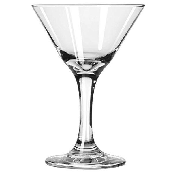 5oz Martini cocktail glass