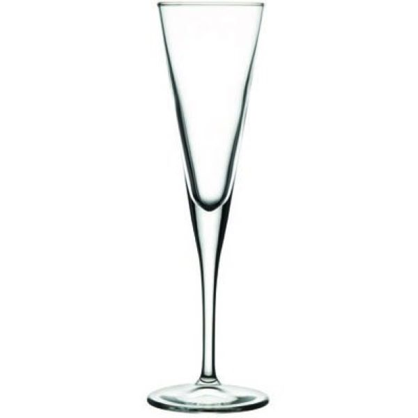 V-Line Champagne Flute