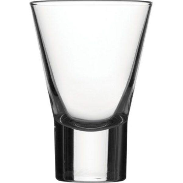 Ypsilon dessert serving glass