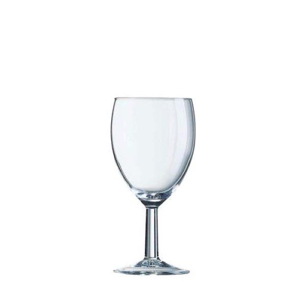 Saxon/Savoie Wine Glass