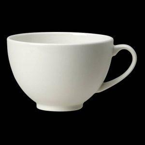 Steelite monaco fine low tea/coffee cup