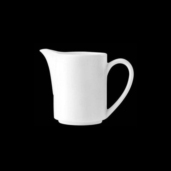 Steelite monaco fine milk jug