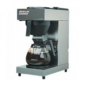 Bravilor bonamat filter coffee machine