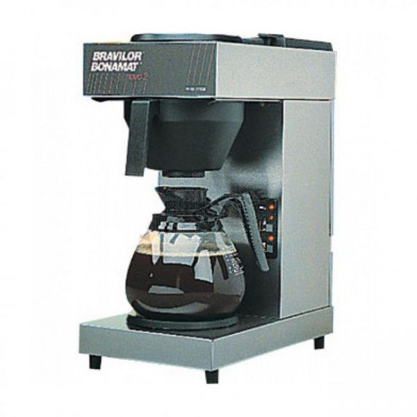 Bravilor bonamat filter coffee machine
