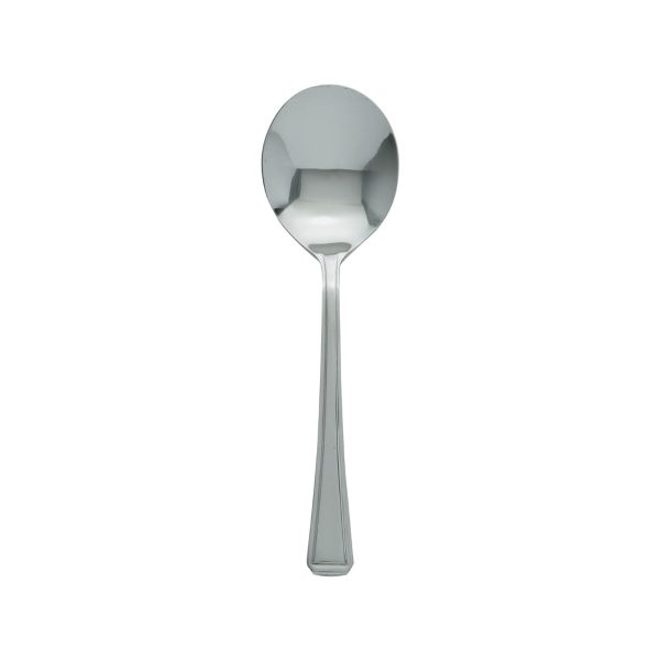 Harley Stainless Steel Soup Spoon